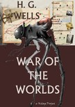 Murat Ukray H. G. Wells, - War of the Worlds [eKönyv: epub,  mobi]