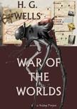 Murat Ukray H. G. Wells, - War of the Worlds [eKönyv: epub,  mobi]