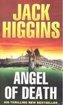 Jack Higgins - Angel of Death [antikvár]