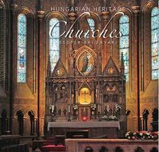 BALDAVÁRI ESZTER - CHURCHES - HUNGARIAN HERITAGE
