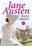 Jane Austen - Jane Austen összes regénye 1.
