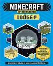 Jonathan Green - Juliet Stanley - Minecraft Építőmesterek - Időgép<!--span style='font-size:10px;'>(G)</span-->