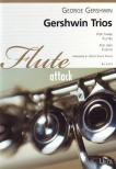 GERSHWIN, GEORGE - GERSHWIN TRIOS FOR THREE FLUTES ARRANGED BY ERNST-THILO KALKE