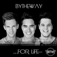 By the Way - ByTheWay - ...for life CD