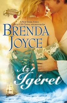 Joyce Brenda - Az ígéret [eKönyv: epub, mobi]