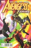Bendis, Brian Michael, Davis, Alan - Avengers Prime No. 2 [antikvár]