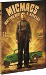 Jean-Pierre Jeunet - MICMACS - (N)AGYBAN MEGY A KAVARÁS DVD