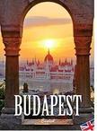 - Budapest útikönyv - angol