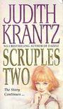 Judith Krantz - Scruples Two [antikvár]