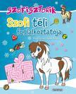 Gyükér Zsófia - Szofisztorik - Szofi téli foglalkoztatója<!--span style='font-size:10px;'>(G)</span-->