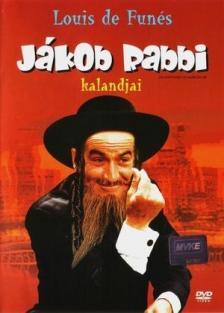 OURY - JÁKOB RABBI KALANDJAI