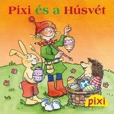 Simone Nettingsmeier - Pixi és a Húsvét