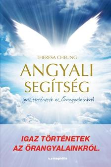 Theresa Cheung - Angyali segítség