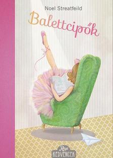 Balettcipők #