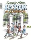Milčec Zvonimir - Zvižduk s Bukovca [eKönyv: epub,  mobi]