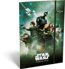 12290 - Gumis mappa A/5 Star Wars Rogue One Team 16499203