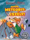 Geronimo Stilton - Futás, meteoritveszély!<!--span style='font-size:10px;'>(G)</span-->