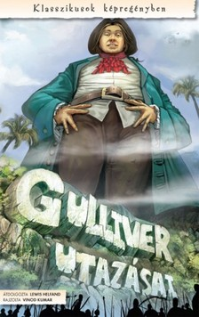 Jonathan Swift - Gulliver utazásai [eKönyv: pdf]