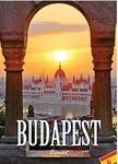 Budapest útikönyv - spanyol<!--span style='font-size:10px;'>(G)</span-->