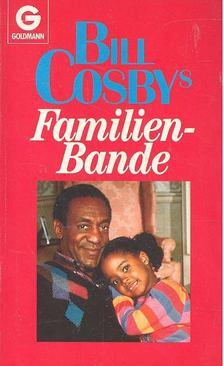 COSBY, BILL - Bill Cosbys Familien-Bande [antikvár]