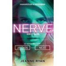 Jeanne Ryan - Nerve - Idegpálya