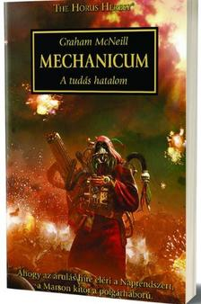Graham McNeill - Mechanicum