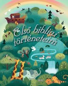 - Első bibliai történeteim