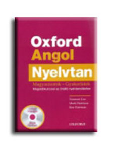 Emily Bronte - Oxford angol nyelvtan - magyarázatok - gyakorlatok- CD-vel