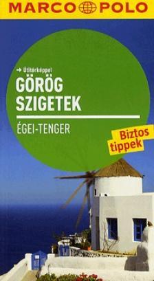 - Görög Szigetek - Égei Tenger - Új Marco Polo