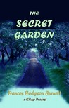 Murat Ukray Frances Hodgson Burnett, - The Secret Garden [eKönyv: epub,  mobi]