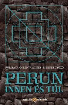 Golenya Ágnes - Perun innen és túl