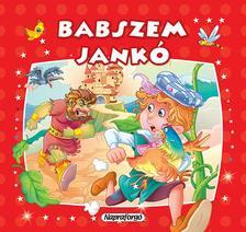 Mini pop-up - Babszem Jankó