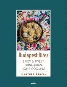 Mautner Zsófia - Budapest bites