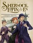 Irene Adler - Sherlock, Lupin és én 6.-A Szajna árnyai