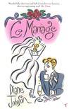 Johnson, Diane - Le mariage [antikvár]