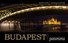 Kolozsvári Ildikó és Hajni István - Budapest Panorama