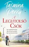 Tasmina Perry - A legutolsó csók [eKönyv: epub, mobi]<!--span style='font-size:10px;'>(G)</span-->