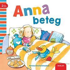 Regina Schwarz - Anna beteg