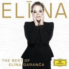 BIZET, DELIBES, SAINT-SAENS, OFFENBACH - ELINA - THE BEST OF ELINA GARANCA CD