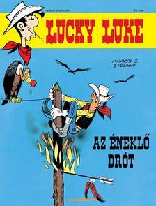Goscinny - Morris - Lucky Luke 23. - Az éneklő drót