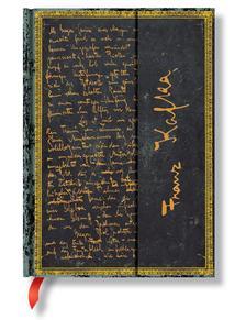 - Paperblanks Butikkönyv Embellished Manuscripts Collection Kafka, TheMetamorphosis MIDI sima PB2879-6
