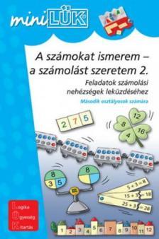 - LDI-232 A SZÁMOKAT ISMEREM 2. (BAMBINO)