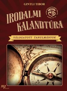 Gintli Tibor - Irodalmi kalandtúra