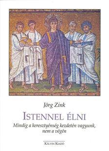 Jörg Zink - Istennel élni