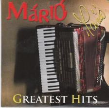 - GREATEST HITS CD MÁRIÓ