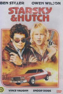 PHILLIPS - STRASKY & HUTCH