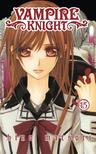 Hino Matsuri - Vampire Knight 15.
