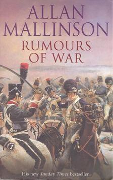 MALLISON, ALLAN - Rumours of War [antikvár]