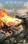 J. K. Rowling - Harry Potter és a Tűz Serlege<!--span style='font-size:10px;'>(G)</span-->