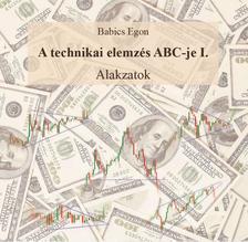 Babics Egon - A technikai elemzés ABC-je I. - Alakzatok